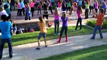 Praise Dance - Saddleback Church