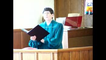 """""""O Divine Redeemer"""" OSLC-Judy Tubbs"""