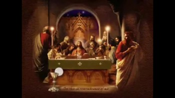 The Roman Catholic Mass. Is it in the Bible?