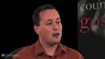 """Christianity.com: """"Counterfeit Gospels"""" ~ An Interview with Trevin Wax"""