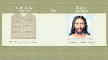 The Truth About Mary in Scripture