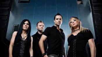 Skillet -Forsaken - Live