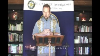 Investigators Forensic Analysis of the Bible, Salvation & Eternal Life