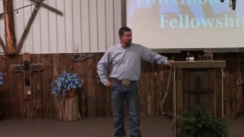 Powerhouse Sermon (5-1-11)