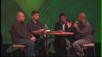 Future Hope Conference Online QA (2of2)