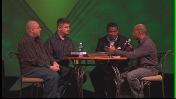 Future Hope Conference Online QA (1of2)