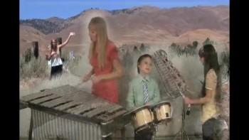 'Desert Song' - Filmed in Nevada