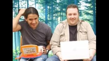 Doug and Jon Question and Answer: Ponytail