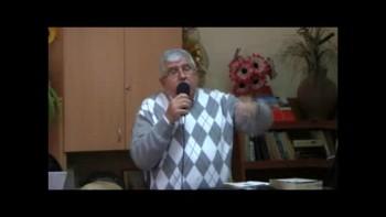 Пастор Фахри Тахиров - Блаженни  ония , които  без  да  видят  са  повярвали