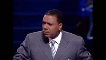 Dr.Creflo Dollar-Blood Of Jesus 2