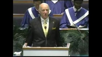 The Everliving Story: Easter Message (04/24/11)