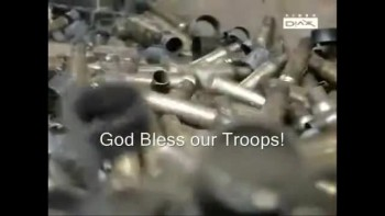 Music Video Tribute to our Soldiers. God Bless (SONG: Soldier - ARTIST: DJ N'LyTe)