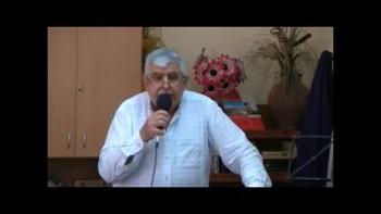 Пастор Фахри Тахиров - Преди  всичко , пазете  се  от  Фарисейския  Квас