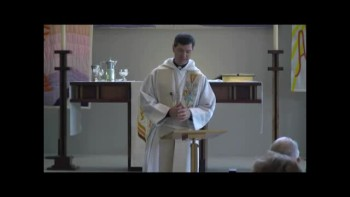 OSLC May 8 2011 Sermon