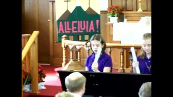 """OSLC Norge--""""The Lord is My Shepherd"""" 5-8-2011"""