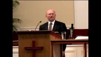 Wed PM Prayer Meeting 4-20-2011 - Community Bible Baptist Church