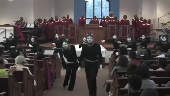 I Believe - CGBC Silent Expressions Mime Ministry