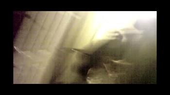 Angels vs demon at Lora's house (slowed w/snapshots)