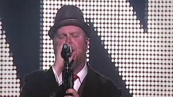 MercyMe - Move (Official Music Video)