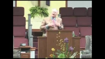 Bethel Baptist Greenfield IN Revival 2011_Mon, May 16