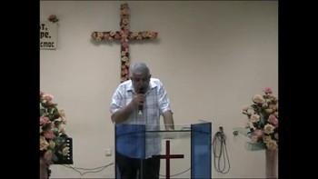 Пастор Фахри Тахиров -   Пазете  се  от  Фарисейския  Квас