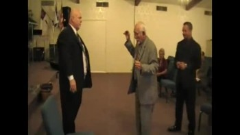 Glen Brown Miracle Ministries