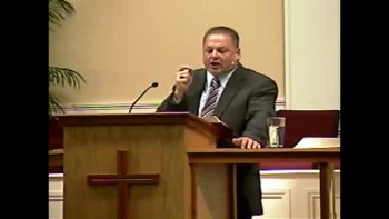 Sun PM Preaching - 5-15-2011 - Community Bible Baptist Church  1of2