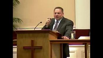 Sun PM Preaching - 5-15-2011 - Community Bible Baptist Church  1of2