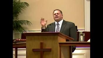 Sun PM Preaching - 5-15-2011 - Community Bible Baptist Church   2of2