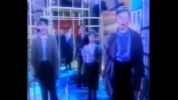 Gorgeous Boys Chior Sings Amazing Grace