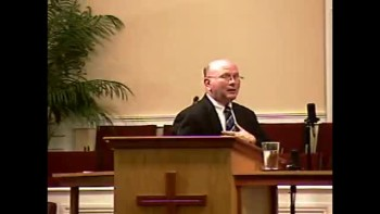 Wed PM Prayer Meeting 5-4-2011 - Community Bible Baptist Church