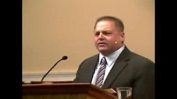 The Valley of Decision- 5-15-2011 - Sun AM Preaching Community Bible Baptist Church 1of2