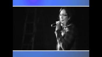 Blanco y Negro (LIVE) Video Oficial - Samally