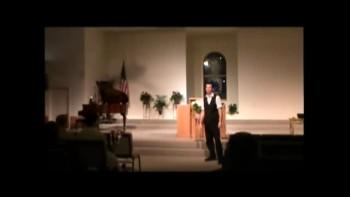 The Book of Revelation spoken from memory part 1 of 2 (Tom Meyer) Wordsower
