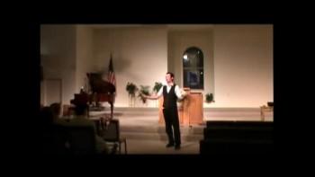 The Book of Revelation spoken from memory part 2 of 2 (Tom Meyer) Wordsower