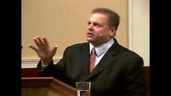 Behold He Comes! - 5-8-2011 - Sun AM Preaching Community Bible Baptist Church 2of2