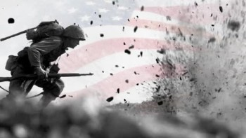 Memorial Day and Veterans Day Tribute - Salute to our Troops