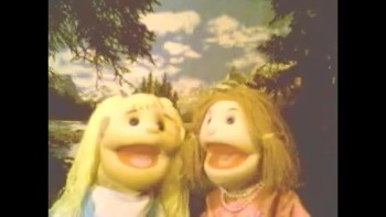 Christianland Puppet TV Show