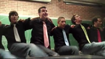 If you love Disney music, you will LOVE this acapella group
