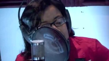 Tabatha Roy - Back In The Studio