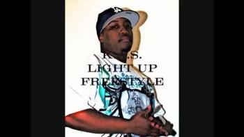 LIGHT UP FREESTYLE