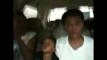 Kids Sing Beautiful Gospel