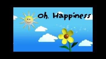 Oh, Happiness - David Crowder Band (DC*B)