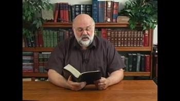 Calvary Chapel Lancaster, PA - Leviticus 26 Bible Study