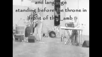 Tim Cooper  Friends, live - Before The Lamb
