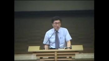Kei To Mongkok Church Sunday Service 2011.06.12 part 1/4
