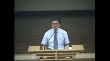 Kei To Mongkok Church Sunday Service 2011.06.12 part 3/4