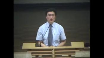 Kei To Mongkok Church Sunday Service 2011.06.12 part 4/4