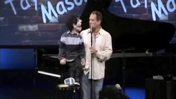 Taylor Mason and Romeo talk about winning Star Search