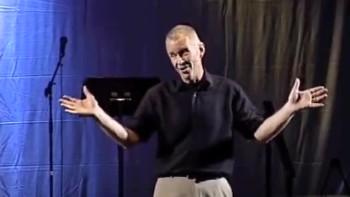 Comedian Bob Stromberg - My Dad